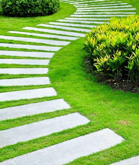 Losey's Lawn & Landscape, Inc. Landscape Construction