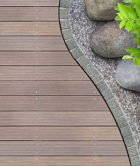 Losey's Lawn & Landscape, Inc. Patio Construction