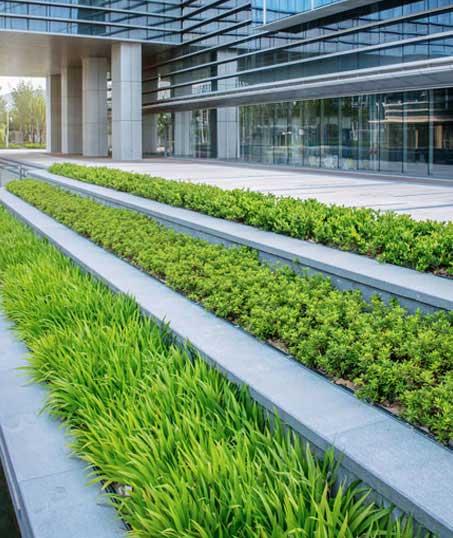 Losey's Lawn & Landscape, Inc. Retaining Walls